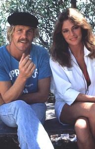 Nick Nolte & Jacqueline Bisset1976 © 1978 Ulvis Alberts - Image 5208_0013