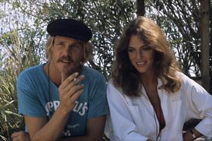Nick Nolte and Jacqueline Bisset1976 © 1978 Ulvis Alberts - Image 5208_0039