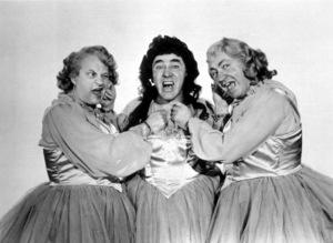 The Three Stoogesc. 1950 - Image 5268_0004