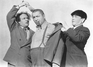Three StoogesC. 1940 - Image 5268_0022