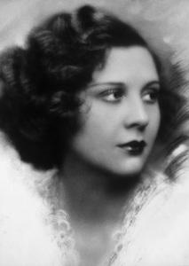 Lita Grey Chaplincirca 1920s - Image 5272_0001