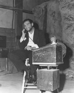 """""""Macbeth"""" Orson Welles1948 Republic **I.V. - Image 5301_0002"""