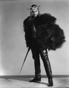 Orson Welles, MACBETH, Republic, 1948, **I.V. - Image 5301_0004