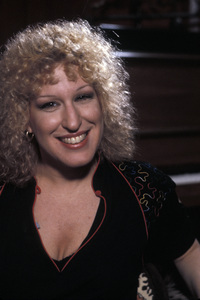 Bette Midlercirca 1985** H.L. - Image 5314_0006