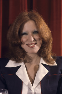 Bette Midlercirca 1970s© 1978 Gary Lewis - Image 5314_0021
