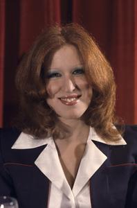 Bette Midlercirca 1970s© 1978 Gary Lewis - Image 5314_0021