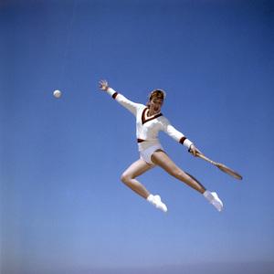 Sports (Tennis)circa 1950s© 1978 David Sutton - Image 5321_0003