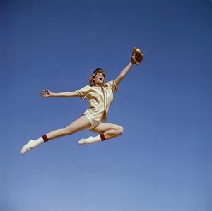 Sports (Baseball)circa 1950s© 1978 David Sutton - Image 5321_0005