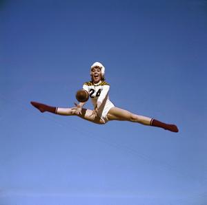 Sports (Football)circa 1950s© 1978 David Sutton - Image 5321_0006