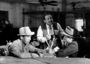 """""""Dead End, Cradle of Crime""""Humphrey Bogart1937 Samuel GoldwynMPTV - Image 5330_0002"""