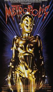 """Metropolis"" (Poster)1927 Universum Film - Image 5338_0016"
