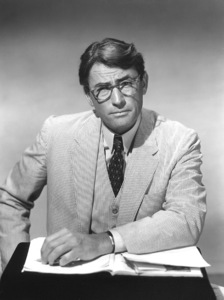 """To Kill A Mockingbird""Gregory Peck1962 20th / **I.V. - Image 5344_0006"