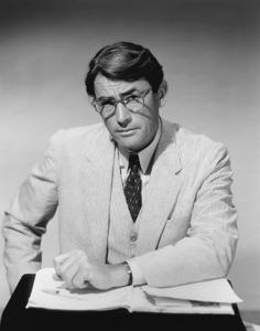 """To Kill A Mockingbird""Gregory Peck1962 20th / **I.V. - Image 5344_0007"