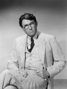 """To Kill A Mockingbird""Gregory Peck1962 20th / **I.V. - Image 5344_0008"