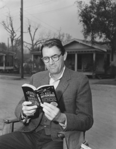 """To Kill A Mockingbird""Gregory Peck1962 20th / **I.V. - Image 5344_0011"