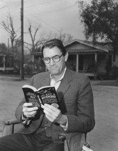 """To Kill A Mockingbird""Gregory Peck1962 20th / **I.V. - Image 5344_0011"