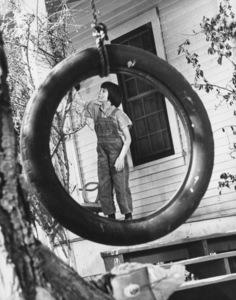 """To Kill a Mockingbird""Mary Badham1962 Universal Pictures © 1978 Leo Fuchs - Image 5344_0020"