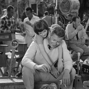"""To Kill a Mockingbird""Mary Badham, director Robert Mulligan1962** I.V. - Image 5344_0040"