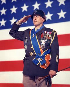 """Patton""George C. Scott1970 / 20th**I.V. - Image 5353_0008"