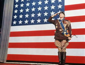 """Patton""George C. Scott1970 20th Century Fox - Image 5353_0009"