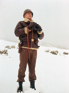 """Patton""George C. Scott1970 20th Century Fox - Image 5353_0010"