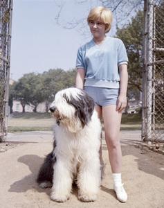 "Patty Duke in ""Billie""1965 United Artists** B.D.M. - Image 5356_0049"