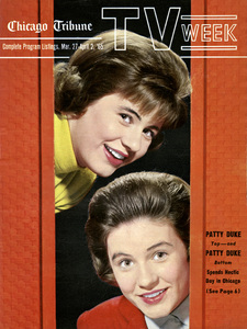 "Patty Duke in ""The Patty Duke Show""1963** B.D.M. - Image 5356_0055"