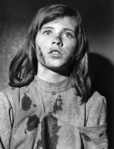 """Patty Duke in """"The Miracle Worker""""1962 United Artists** B.D.M. - Image 5356_0058"""