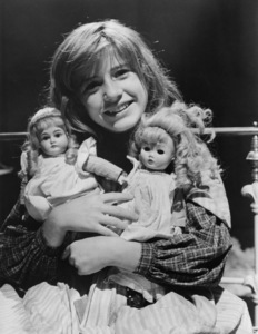 """Patty Duke in """"The Miracle Worker""""1962 United Artists** B.D.M. - Image 5356_0059"""