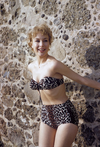 Barbara Eden1958© 1978 Gunther - Image 5357_0143