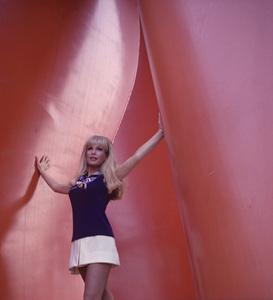 Barbara Eden1969© Ken Whitmore - Image 5357_0154