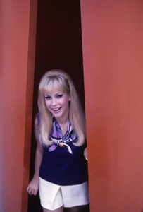 Barbara Eden1969© Ken Whitmore - Image 5357_0162