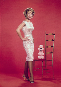 Barbara Eden c. 1958**I.V. - Image 5357_0198