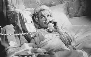 "Doris Day""Pillow Talk"" 1959 Universal  - Image 5360_0003"