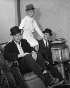 """Pillow Talk""Rock Hudson, Doris Day, Tony Randall1959 Universal Pictures** I.V. - Image 5360_0013"