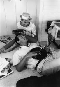 """Pillow Talk""Doris Day, Rock Hudson1959Photo by Bob Willoughby - Image 5360_0022"