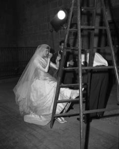"""The Sound of Music""Julie Andrews1965 20th Century Fox** I.V. - Image 5370_0113"