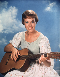 """The Sound of Music""Julie Andrews1965 20th**I.V. - Image 5370_0120"