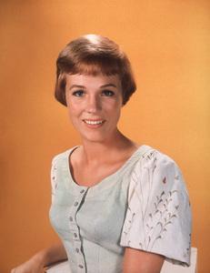 """""""The Sound of Music""""Julie Andrews1965 20th**I.V. - Image 5370_0121"""