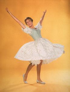 """""""The Sound of Music""""Julie Andrews1965 20th**I.V. - Image 5370_0122"""