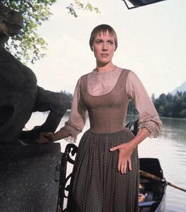 """""""The Sound of Music""""Julie Andrews1965 20th**I.V. - Image 5370_0129"""
