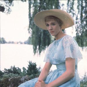 """""""The Sound of Music""""Julie Andrews1965 20th**I.V. - Image 5370_0134"""