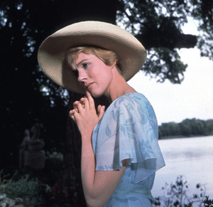 """The Sound of Music""Julie Andrews1965 20th**I.V. - Image 5370_0135"