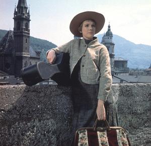 """""""The Sound of Music""""Julie Andrews1965 20th**I.V. - Image 5370_0136"""