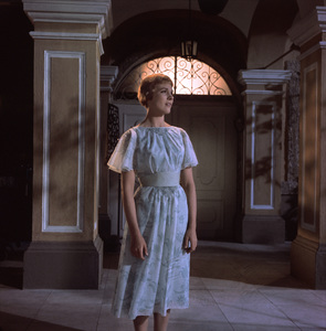 """The Sound of Music""Julie Andrews1965 20th Century Fox** I.V. - Image 5370_0137"