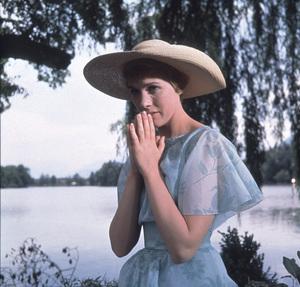 """""""Sound Of Music, The""""Julie Andrews1965 20th / **I.V. - Image 5370_0138"""
