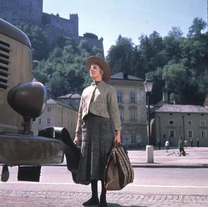 """""""The Sound of Music""""Julie Andrews1965 20th**I.V. - Image 5370_0139"""