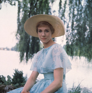 """The Sound of Music""Julie Andrews1965 20th**I.V. - Image 5370_0142"
