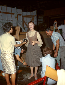 """The Sound of Music"" Julie Andrews 1965 20th Century Fox ** I.V. - Image 5370_0145"