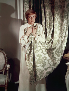 """The Sound of Music"" Julie Andrews 1965 20th Century Fox ** I.V. - Image 5370_0155"